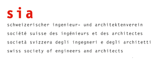 sia Swiss Society of Engineers and Architects