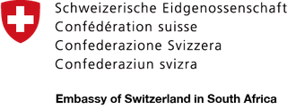 Embassy of Switzerland in South Africa